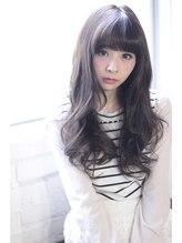 ウィル あべの店(WiLL)~WiLL~秋冬☆大人艶カール