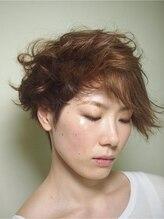 オークラフトヘアー(O craft hair)ゆるモードゆるオトナカジュアル