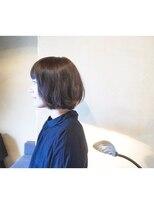ヘアリメイク チョコミント(Hair Re Make ChocoMint)ーbob chocomint