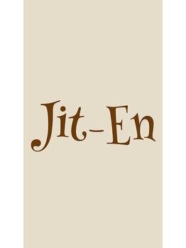ジテン(Jit-En)の写真/個室完備なので、小さいお子様もご一緒にどうぞ!