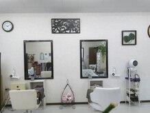 美容室 ふわり