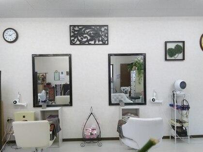 美容室 ふわりの写真