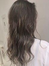ラニス ヘア(Lanis hair)シークレットハイライト