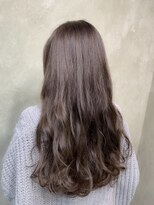 サロンドミルク 原宿(salon de MiLK)ナチュラルカラーでモテモテになりましょ!髪質改善 艶髪
