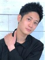 『LOBBY』小木曽 男前☆大人気黒髪ショートスタイル