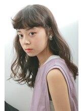 ラウレア(Laulea)[Laulea★女性限定サロン]ニュアンスウェーブ
