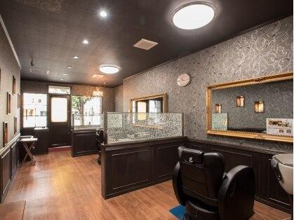 ヘアーサロン オルゴーリオ(Hair Salon Orgoglio)の写真