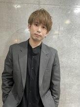 ツリーヘアサロン(Tree Hair Salon)藤田 健太郎
