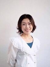 キャレ ヘアー(carre hair)栗岡 夏子
