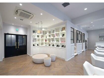 エルサロン 大阪店(ELLE salon)の写真