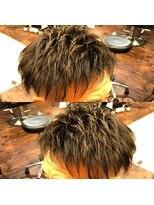 ヘアガーデン ナチュラ 川越店(HAIR GARDEN NATURA)NO.33
