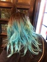 ブロック ジャポン(bloc japon)aqua blue