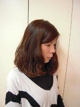 ヘア ケイノート(HAIR key-note)山田 展子