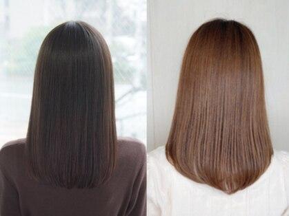リタヘアー(Lita Hair)の写真