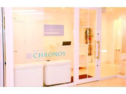 クロノス(CHRONOS)の写真