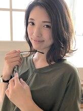 ヘアーサロン テテ(hair salon tete)