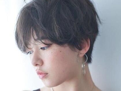 スパイスヘア コピス吉祥寺店(SPICE HAIR)の写真