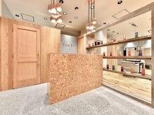 フィゼル あべのルシアス店(Aujua fizelle)の雰囲気(店内は落ち着いた雰囲気でどの世代の方にも安心していただけます)