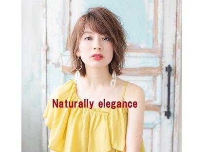 ナチュラリーエレガンス(Naturally ELEGANCE)の写真