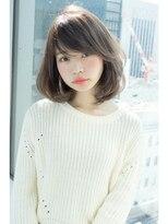 アフロートジャパン(AFLOAT JAPAN)AFLOAT明日香の大人かわいいワンカールボブ