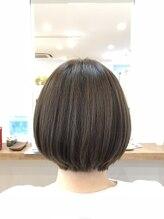 ストーリー(STORY by Natural Hair)リーフアッシュ