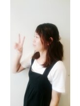 エムジェイプチ イオン加賀の里店(mj-petit)横川 友美