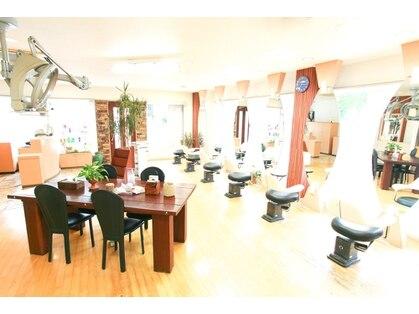 美容室 ムンク 新所沢店(Munku)の写真