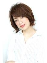 ヘアーメイク リアン 新田辺店(Hair Make REAN)◆REAN 京田辺/新田辺◆人気の小顔ミディアム