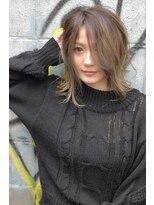 ヘアーサロン エール 原宿(hair salon ailes)(ailes原宿)style421 ボブディ☆外ハネウルカジ