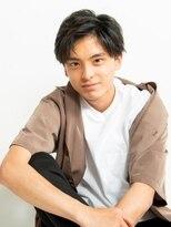 【151e_戸塚】*かきあげバング+束感ショート*