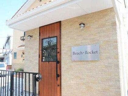 ビーチロケット(Beach Rocket)の写真