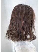 サラ ニジュウイチ ビューティーサイト(SARA21 Beauty Sight)ハイライトベージュカラー