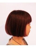 ファルコヘア 立川店(FALCO hair)ドーリーボブ