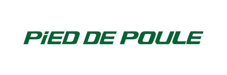 ピエドプール(PiED DE POULE)のサロンヘッダー