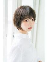 アンアミ オモテサンドウ(Un ami omotesando)【Un ami】《増永剛大》10代~40代おすすめ、短すぎないショート