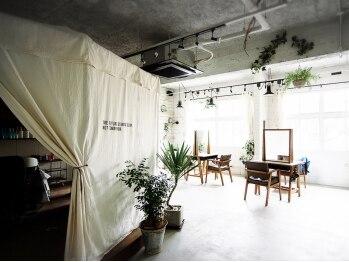 リチェッタ(Ricetta)の写真/倉庫をリノベーションしたスタイリッシュながらも温かみのある店内が話題!カフェとコラボしたクッキーも◎