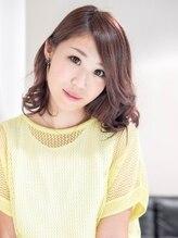 ヘアードレッシングサロン ウィル(Hair Dressing salon WILL)~Like a diamond~