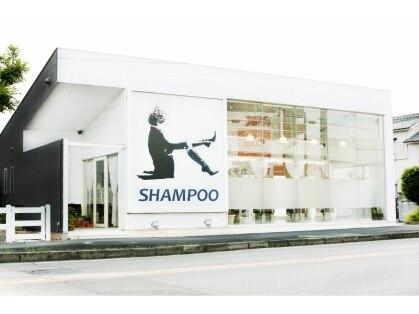 シャンプー SHAMPOO 八光店 画像