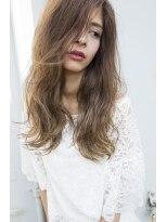 シエン(CIEN by ar hair)CIEN by ar hair片瀬『浜松可愛い』外国人風ウェービースタイル