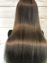 ベルコフレ 玉造店(Belle Coffret)【belleCofflet】ツヤ髪!髪質改善トリートメント
