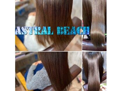 アストラル ビーチ(ASTRAL BEACH)の写真