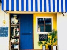 サブリエ SABLIERの雰囲気(ここはまるで海辺のcafe~ ゆったりと流れる時間…)