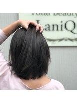 ラニクイール(Lani Quill)秋髮×ハイライト