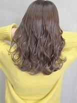 ソース ヘア アトリエ 京橋(Source hair atelier)【SOURCE】フォレストベージュ