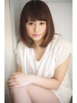 40代のsecret表参道店スタイル掲載日本一!40代でも可愛くなれる髪型92画像