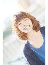 関東で美容師&講師を行う実力派☆オーナー中村が手掛ける可愛い×キレイをつ くるコツ☆