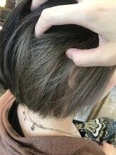 ヘアーサロン ニコ(HAIR SALON nico)インナーカラー