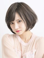 ヘアリゾート エーアイ 浅草橋店(hair resort Ai)ワンサイドショート【Ai浅草橋店】