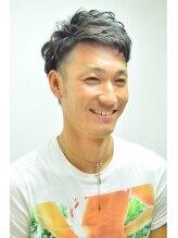 リンクフォーヘアー(Link for hair)イケメンスタイル【成田 公津の杜 リンク】