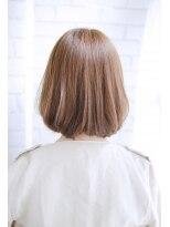 シュシュット(chouchoute)美髪デジタルパーマ/バレイヤージュノーブル/クラシカルロブ/910